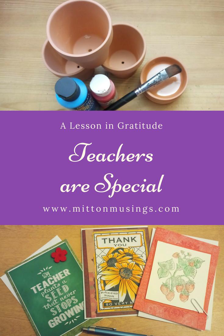 TeachersRSpecial